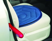 Handybar and swivel cushion set