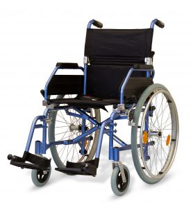 Aktiv X2 Wheelchair