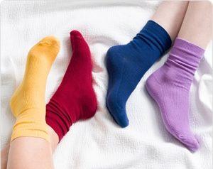 Cosyfeet socks