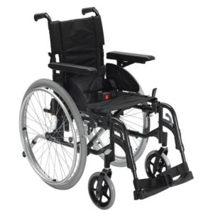 Invacare Action 2NG wheelchair