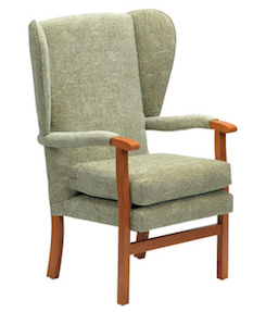 Drive Jubilee fireside chair