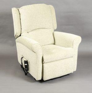 Phoenix Jubilee wall-hugger riser recliner chair