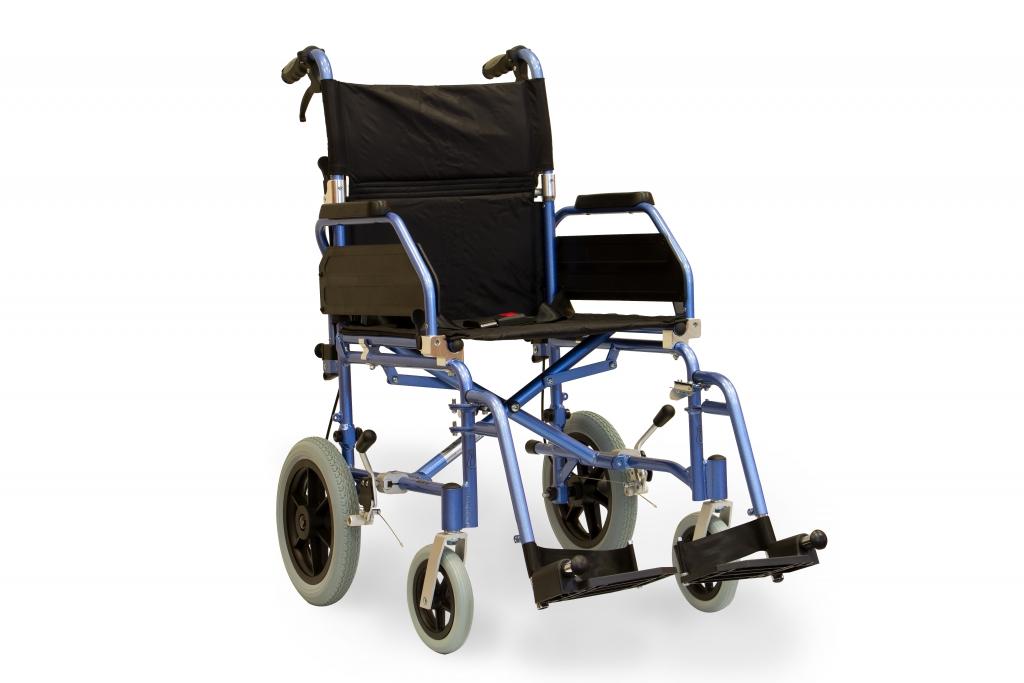 Aktiv X2 Transit Wheelchair