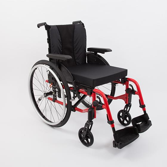 Invacare Action 3NG light