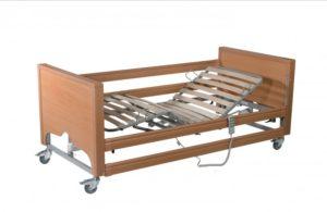 Casa Med Classic bed