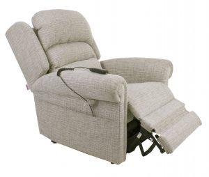 Pride Dorchester riser recliner
