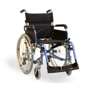 Aktiv X3 wheelchair
