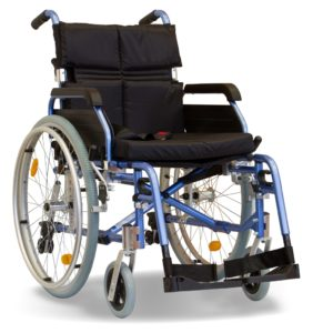 Aktiv X5 wheelchair