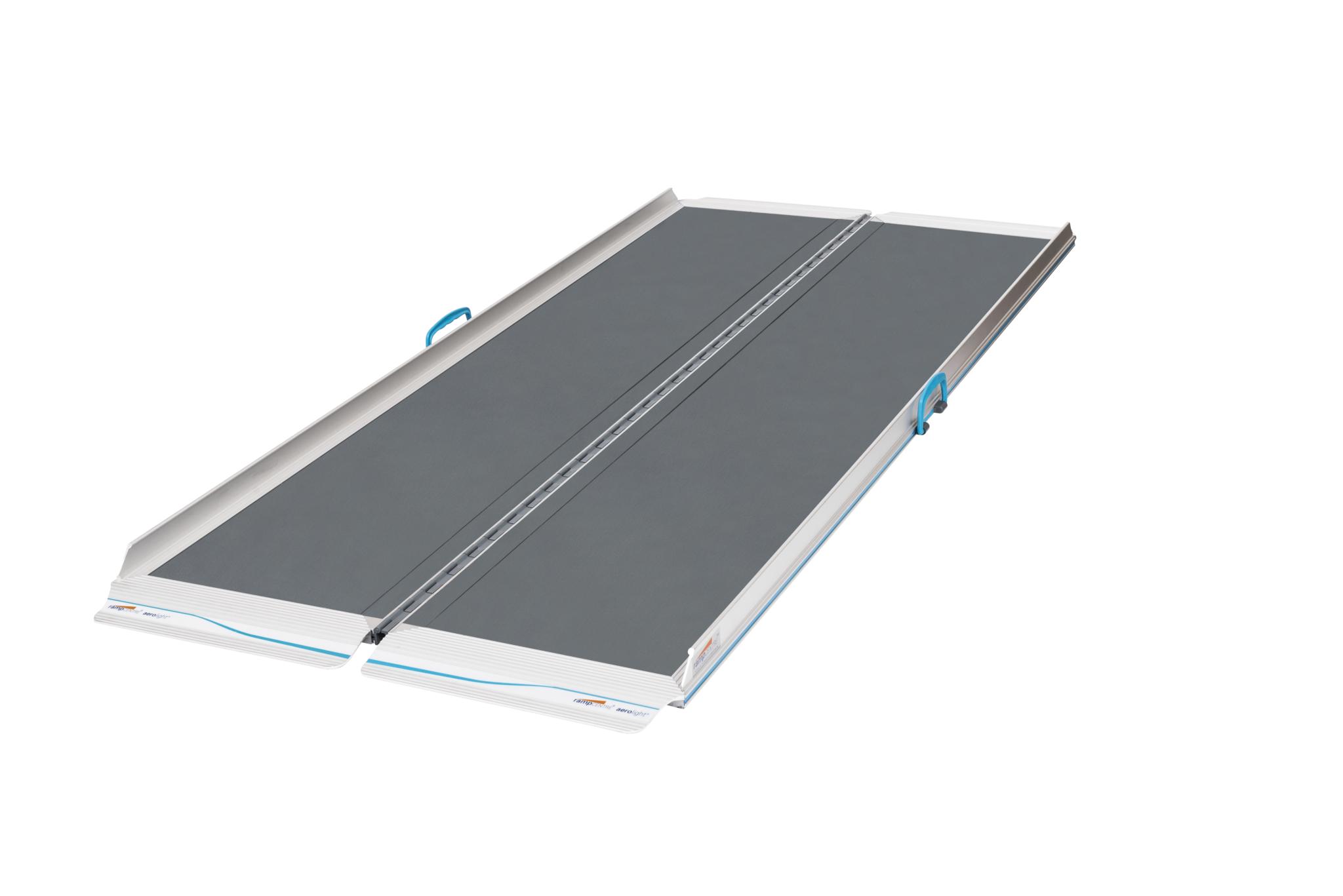 Aerolight Extra ramp