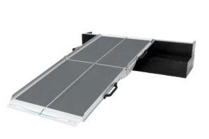 Aerolight ramp