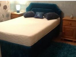 Phoenix Chatsworth Bed