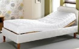 Phoenix Hardwick Bed